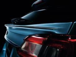 Накладка на пятую дверь под стекло Subaru Levorg VM VMG STI J1217VA000. Subaru Levorg, VMG, VM4. Под заказ