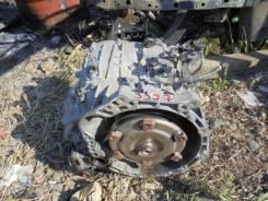 Автоматическая коробка переключения передач. Toyota Vitz, KSP90