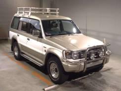 Mitsubishi Pajero. V43 44 45 46, 6G72 6G74 4M40 4D56