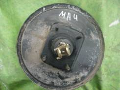 Вакуумный усилитель тормозов. Honda Domani, MB4 Двигатель D16A