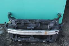 Ноускат. Nissan Murano, PNZ50