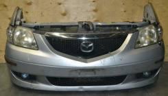 Ноускат. Mazda MPV, LWEW