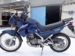Kawasaki KLE 250. 250 куб. см., исправен, птс, с пробегом