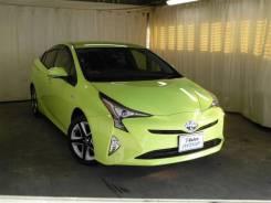 Toyota Prius. автомат, 4wd, 1.8, электричество, 3 000 тыс. км, б/п. Под заказ