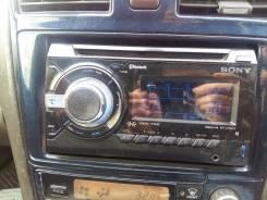 Sony WX-GT90BTE