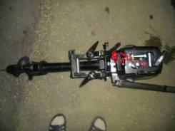 Mercury. 3,30л.с., 2х тактный, бензин, нога S (381 мм), Год: 2013 год