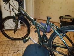 Продам велосипед Oyama на запчасти!