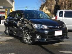 Toyota Corolla Fielder. вариатор, передний, 1.5, бензин. Под заказ
