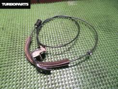 Ручка открывания бензобака. Suzuki Jimny, JB33W, JB43W Suzuki Jimny Wide, JB33W, JB43W Двигатели: G13B, M13A