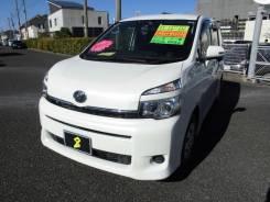 Toyota Voxy. вариатор, 4wd, 2.0, бензин, б/п. Под заказ