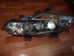 Фара. Nissan Murano, Z51 Двигатели: YD25, VQ35DE