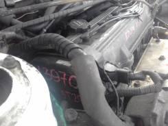 Двигатель контрактный 4s fe