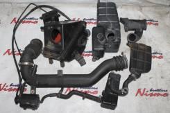 Патрубок впускной. Nissan Silvia, S13 Nissan 180SX Двигатель SR20DE