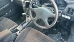 Ручка переключения автомата. Toyota Corona, ST191, ST190, CT190, ST195, AT190 Toyota Caldina, ST190, ST191, CT196, ST195, CT190, ET196 Toyota Carina...