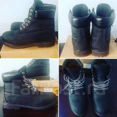 Ботинки Тимберленды. 39, 40