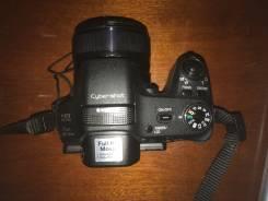 Sony Cyber-shot DSC-HX100V. 15 - 19.9 Мп, зум: 14х и более
