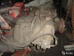 Коробка переключения передач. МАЗ 64229