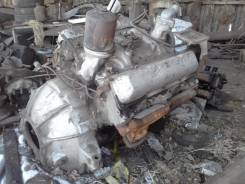 Двигатель на ЗИЛ 131