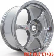 SSR. 8.5x17, 5x114.30, ET35, ЦО 73,1мм.