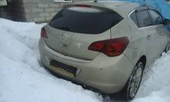 Opel Astra. XUFPE6DD3C3015084, A16XER 20RV9627