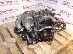 Двигатель в сборе. Toyota Estima Lucida, CXR20G Двигатель 3CTE. Под заказ