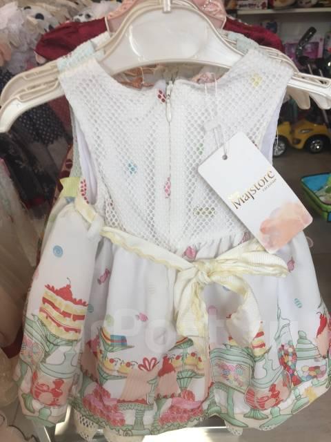 63eb57145b5 Красивое платье на малышку. Турция - Детская одежда во Владивостоке