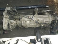 МКПП. Subaru Legacy, BH5