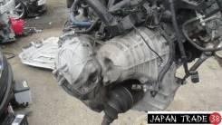 Автоматическая коробка переключения передач. Toyota Harrier, GSU31, GSU30 Двигатель 2GRFE