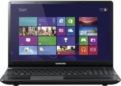 """Samsung 305V5A. 15.6"""", 1,6ГГц, ОЗУ 3072 Мб, диск 250 Гб, WiFi, аккумулятор на 1 ч."""