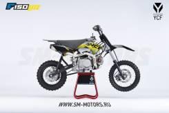 YCF Super Moto F150. исправен, без птс, без пробега