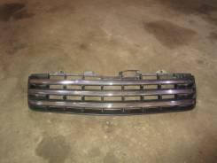 Решетка радиатора. Kia Mohave