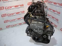 Двигатель в сборе. Nissan March Двигатель CR12DE