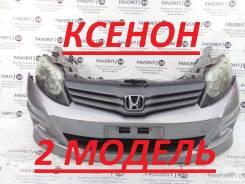 Ноускат. Honda Airwave, GJ2, GJ1