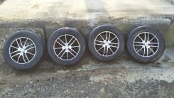 Продам комплект новых колес на 14. x14