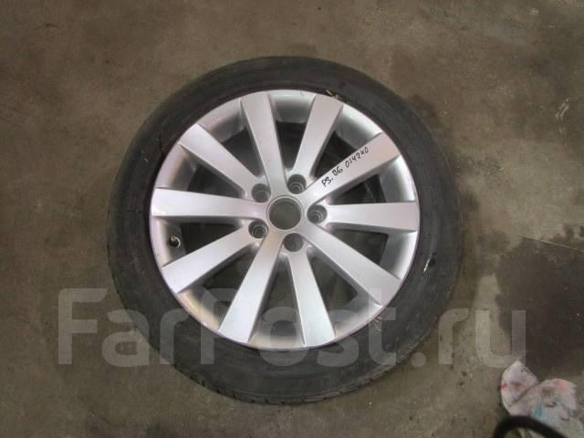 """Volkswagen. x17"""", 5x112.00, ET47"""
