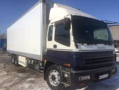 Isuzu Forward. Продам 2004 г. в. (Исудзу-Форвард Рефрижератор), 10 000 куб. см., 10 800 кг.