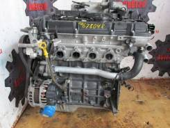 Двигатель в сборе. Hyundai Matrix Двигатели: G4EDG, 1, 6, DOHC