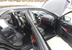 Toyota Camry. автомат, передний, 2.0 (148 л.с.), бензин, 71 000 тыс. км. Под заказ
