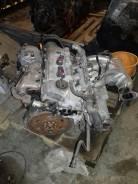 Двигатель 1MZ-FE Toyota Harrier
