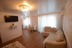 1-комнатная, улица Гайдара 6. Центральный, 40 кв.м. Комната