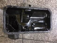 Поддон. Nissan Terrano, PR50 Двигатель TD27TI