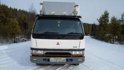 Mitsubishi Canter. Продаётся грузовик рефрежиратор Mitsubihi Canter, 5 249 куб. см., 3 000 кг.