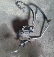 Компрессор кондиционера. Nissan Cube, AZ10 Двигатель CGA3DE