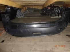 Бампер задний, новый. Оригинал Nissan Qashqai в Кемерово