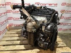 Двигатель в сборе. Honda Torneo Honda Accord Двигатель F18B
