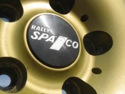 Sparco. 7.0x16, 5x114.30, ET45