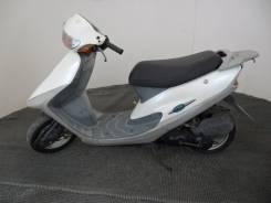 Honda Tact AF-30. 50 куб. см., исправен, без птс, с пробегом