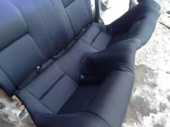 Спинка сиденья. Nissan Silvia, S15 Двигатели: SR20DET, SR20D, SR20DE, SR20DT, SR20