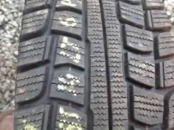 Dunlop Graspic DS-V. Всесезонные, 2006 год, износ: 30%, 1 шт