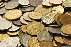Продам монеты СССР, ЦР, зарубежные.